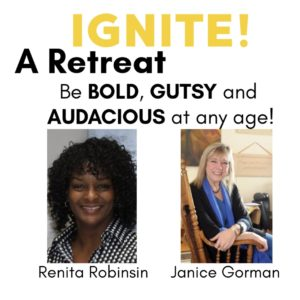 IGNITE Retreat!