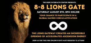 8-8 Lion's Gate