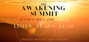 The Awakening Summit @ Online